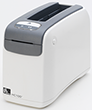 WRISTBAND PRINTER HC100 WITH E/NET