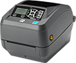 ZEBRA ZD500 PRINTER WITH E/NET