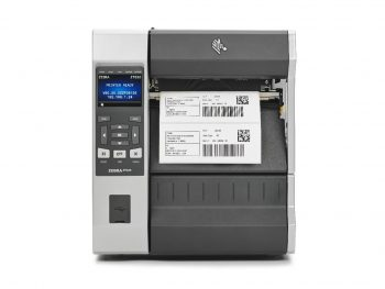 ZEBRA ZT620 PRINTER 203DPI